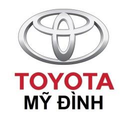 Cty TNHH MTV Toyota Mỹ Đình