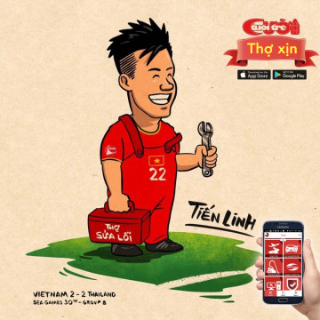 Giàn Phơi TM - Thanh Xuân