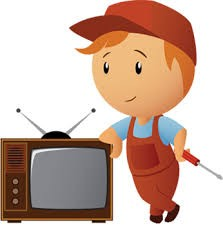 Sửa TV - Nhật Tảo
