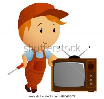 Cấp Tốc Việt - Sửa TV
