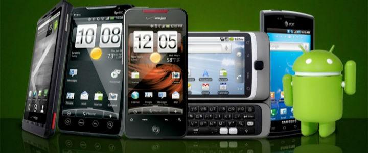 Sửa điện thoại, máy tính bảng Android