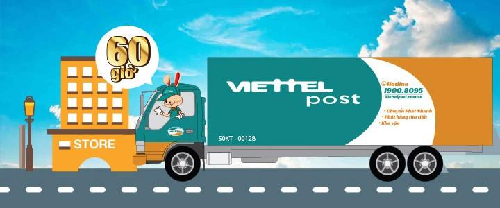 Viettel Post - Hà Nội đi Nội Bài (hỏa tốc)
