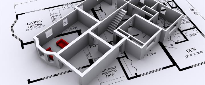 Dịch vụ thiết kế kiến trúc