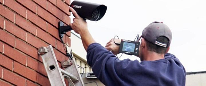 Sửa chữa lắp đặt Camera