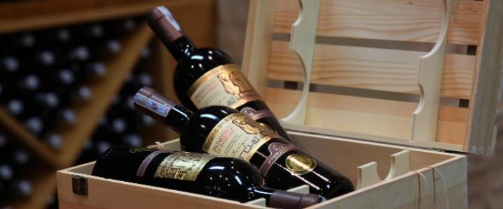 Rượu vang Italy nhập khẩu