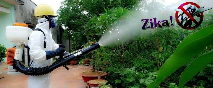 Phun thuốc muỗi, diệt mối, côn trùng