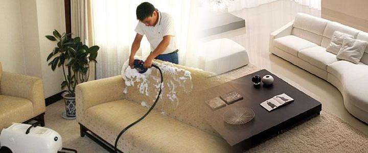 Giặt Thảm/Sofa