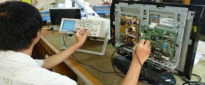 Sửa TV tại nhà