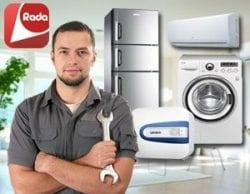 cung cấp dịch vụ trên hệ thống Rada