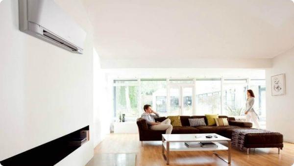 Sắp xếp lại đồ nội thất sao cho hợp lý để sử dụng máy lạnh hiệu quả tiết kiệm điện hơn