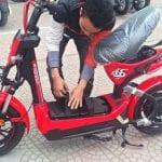 Tài liệu kỹ thuật sửa chữa xe đạp điện