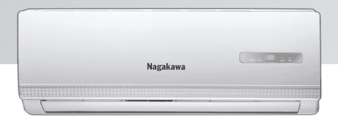 lỗi điều hòa Nagakawa