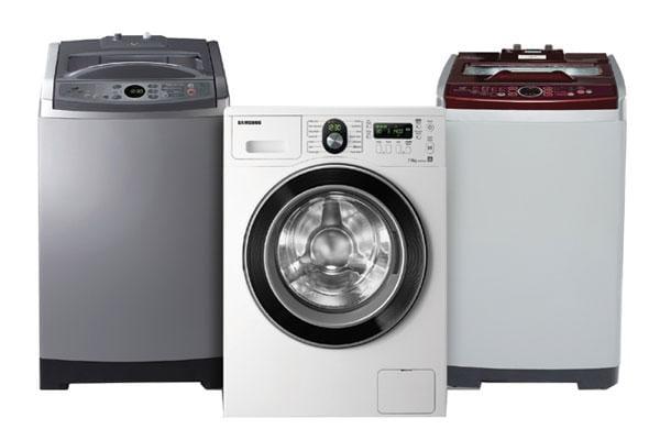 Máy giặt Deawoo