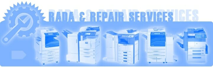 Dịch vụ sửa máy photocopy