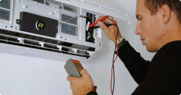 Sửa chữa board máy lạnh