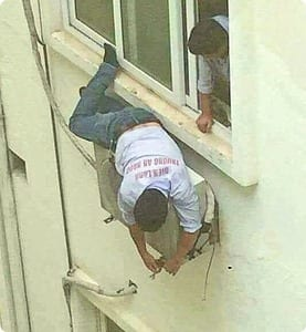 Bảo hiểm rủi ro tai nạn lao động