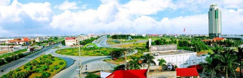 Thành phố Hải Dương