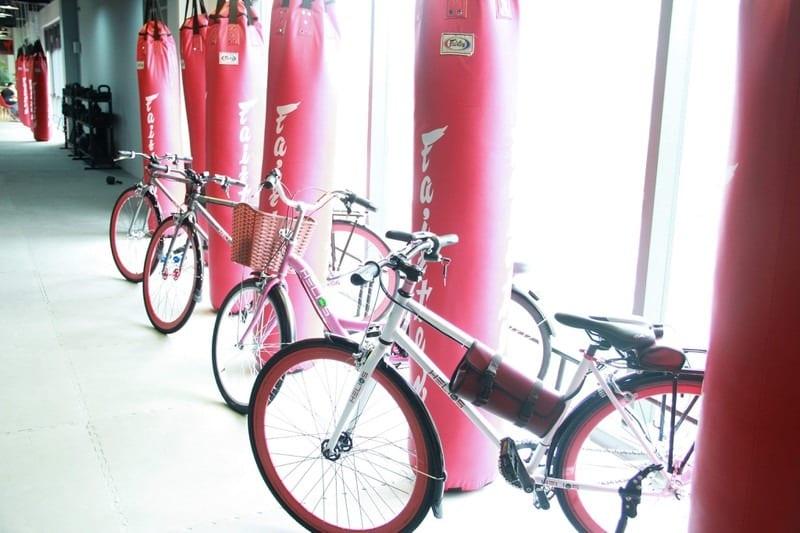 sửa xe đạp điện haybike