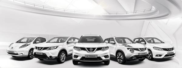 dịch vụ sửa xe ô tô Nissan