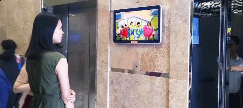 quảng cáo LCD tại Hồ Chí Minh