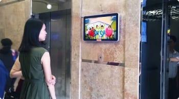 giá quảng cáo hiển thị LCD tại Hà Nội