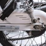 Bảng giá phụ tùng xe máy Honda: Xích và phụ kiện