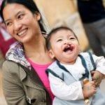 Chương trình mổ sứt môi, hở hàm ếch cho trẻ em nghèo 2019