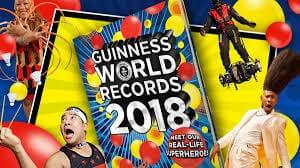 Kỷ lục thế giới GUINESS