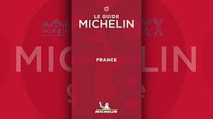 Bản hướng dẫn - Michelin
