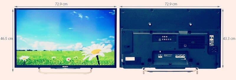 hướng dẫn sử dụng tivi Sony Bravia