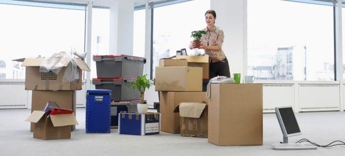 Cịch vụ chuyển nhà - Chuyển văn phòng trọn gói