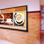 Bảng giá quảng cáo Frame tại Hà Nội