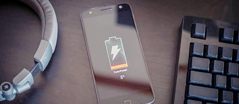 điện thoại Android không lên?