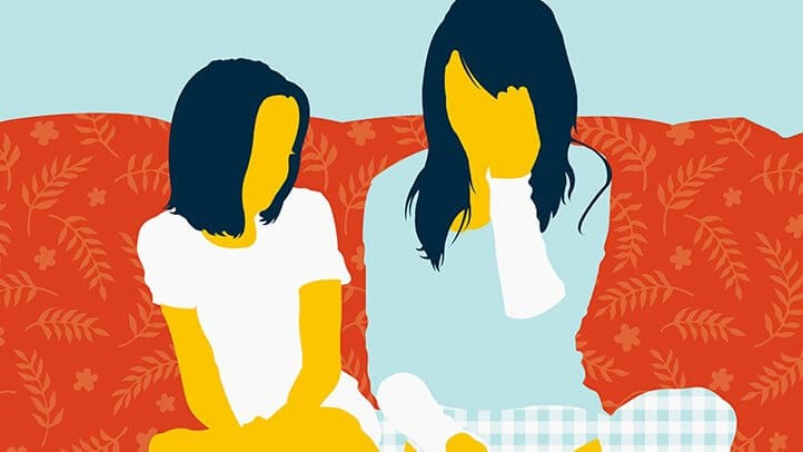 sức khỏe tâm thần, tâm lý trẻ em