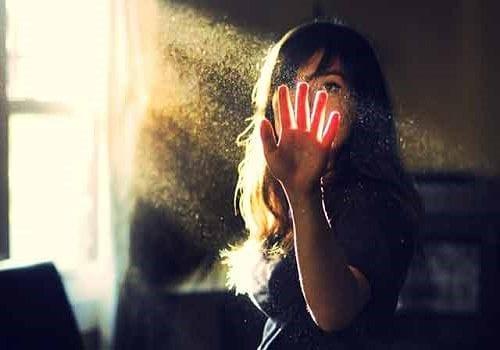 ô nhiễm không khí trong nhà và phổi