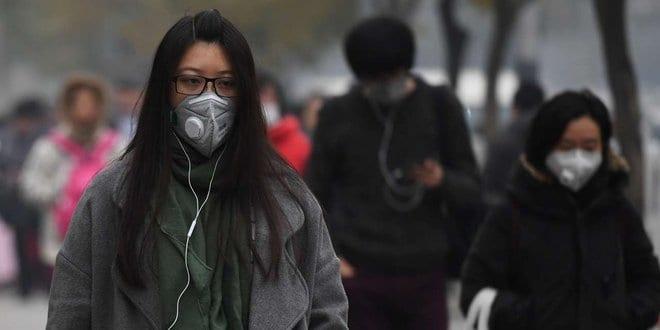 người dân thành thị buộc phải sống trong bầu không khí ô nhiễm