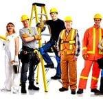 Những trang bị bảo hộ lao động cần thiết trong nghề điện lạnh