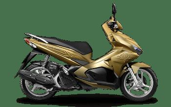 Thuê xe máy Honda Air Blade