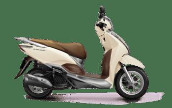 Thuê xe máy Honda Lead & SCR