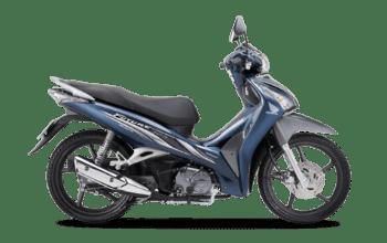 Thuê xe máy Honda Future