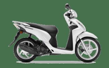 Thuê xe máy Honda Vision
