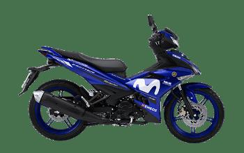Thuê xe máy Winner & Exciter