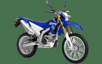 Thuê xe máy Yamaha WR250R