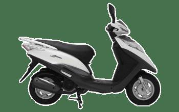 Thuê xe máy SYM Altila