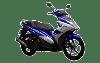 Thuê xe máy Yamaha Nouvo