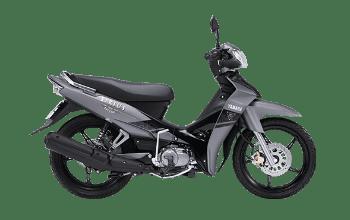 Thuê xe máy Yamaha Sirius