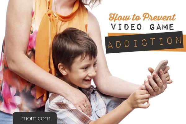 Làm thế nào để giúp trẻ không nghiện games