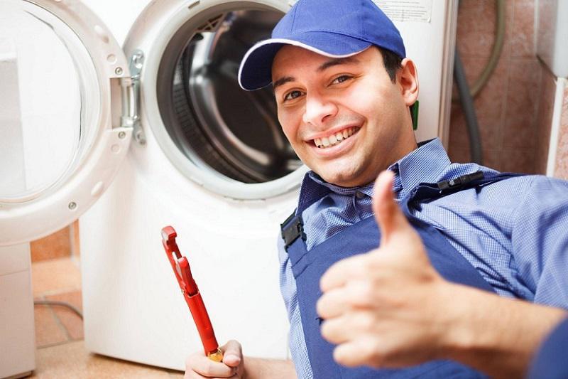Thiếu bảo dưỡng & vệ sinh thường xuyên là nguyên nhân không nhỏ máy giặt quay yếu