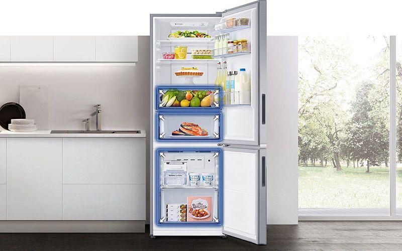 Khắc phục tủ lạnh kêu - Đơn giản vì tủ lạnh của bạn dung tích lớn