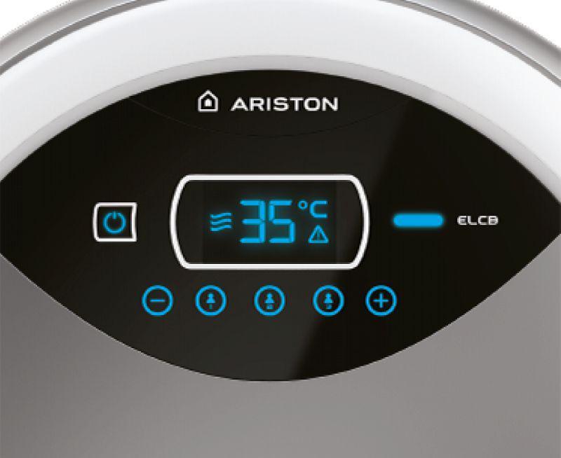 Một số máy nước nóng, thiết bị ELCB được tích hợp sẵn trong máy